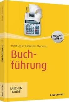 Horst-Dieter Radke: Buchführung, Buch