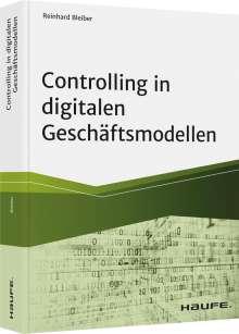 Reinhard Bleiber: Controlling in digitalen Geschäftsmodellen, Buch