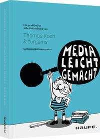 Thomas Koch: Media leicht gemacht, Buch