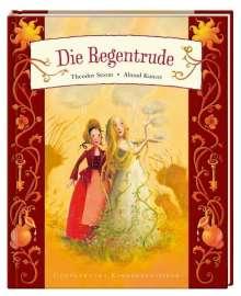 Theodor Storm: Die Regentrude, Buch