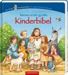 Erwin Grosche: Meine erste große Kinderbibel, Buch