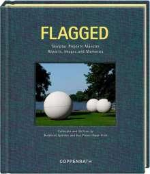 Burkhard Spinnen: Flagged, Buch