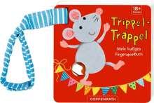 Ella: Trippel-Trappel, Buch