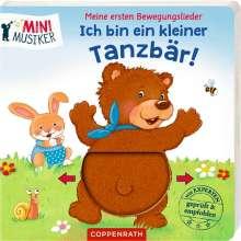 Meine ersten Bewegungslieder: Ich bin ein kleiner Tanzbär!, Buch