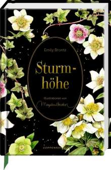 Emily Bronte: Sturmhöhe, Buch
