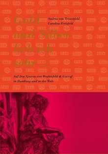 Andrea von Treuenfels: Gold und Silber lieb ich sehr ..., Buch