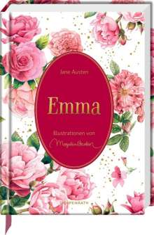 Jane Austen: Emma, Buch