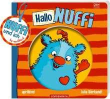 Aprilkind: Hallo, Nuffi, Buch