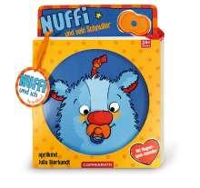 Aprilkind: Nuffi und ich: Nuffi und sein Schnuller, Buch