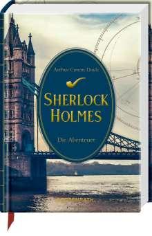 Arthur Conan Doyle: Sherlock Holmes Bd. 2, Buch