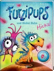 Kai Lüftner: Furzipups (Bd. 2), Buch