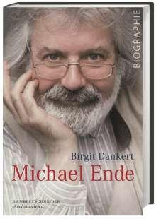 Birgit Dankert: Michael Ende, Buch