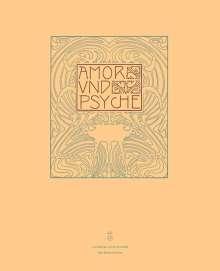 Apuleius: Amor und Psyche, Buch
