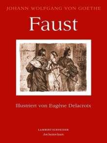 Johann Wolfgang von Goethe: Faust. Eine Tragödie, Buch