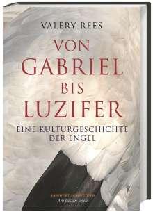 Valery Rees: Von Gabriel bis Luzifer, Buch