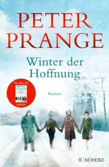 Peter Prange: Winter der Hoffnung, Buch
