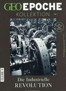 GEO Epoche Kollektion 07/2017 - Die industrielle Revolution, Buch