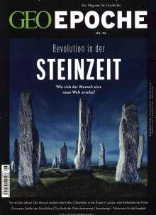Michael Schaper: GEO Epoche 96/2019 - Revolution in der Steinzeit, Buch