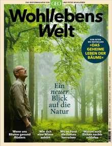 Peter Wohlleben: Wohllebens Welt - Ein neuer Blick auf die Natur, Buch