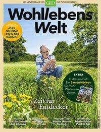 Peter Wohlleben: Wohllebens Welt - Zeit für Entdecker, Buch
