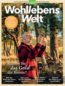 Peter Wohlleben: Wohllebens Welt 3/2020, Buch