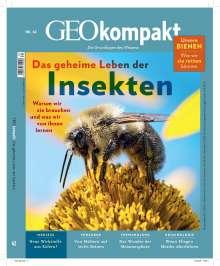 Michael Schaper: GEOkompakt 62/2020, Buch