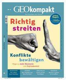 Michael Schaper: GEOkompakt 63/2020, Buch