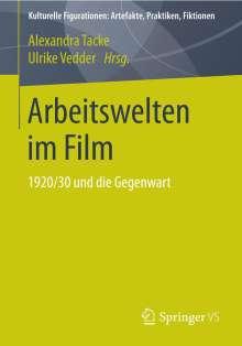 Arbeitswelten im Film, Buch