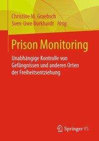 Prison Monitoring, Buch