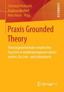 Praxis Grounded Theory, Buch