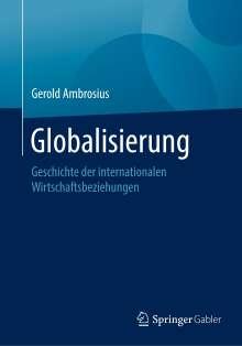 Gerold Ambrosius: Globalisierung, Buch