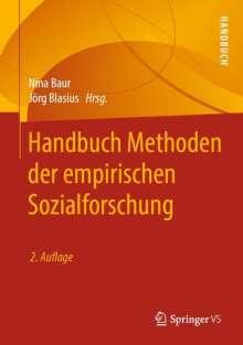 Handbuch Methoden der empirischen Sozialforschung, 2 Bücher