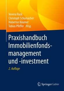 Praxishandbuch Immobilienfondsmanagement und -investment, Buch