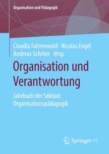 Organisation und Verantwortung, Buch