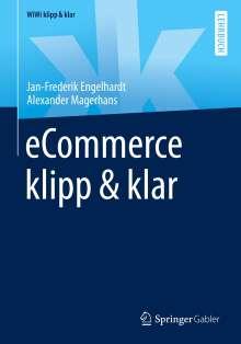 Jan-Frederik Engelhardt: eCommerce klipp & klar, Buch