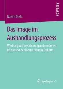 Nazim Diehl: Das Image im Aushandlungsprozess, Buch