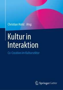 Kultur in Interaktion, Buch