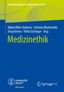 Medizinethik, Buch