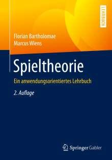 Florian Bartholomae: Spieltheorie, Buch