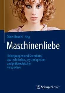 Maschinenliebe, Buch