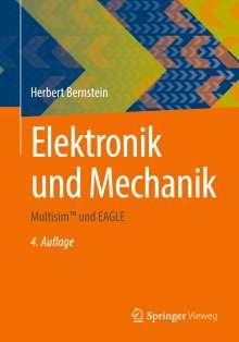 Herbert Bernstein: Elektronik und Mechanik, Buch