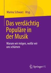 Das verdächtig Populäre in der Musik, Buch
