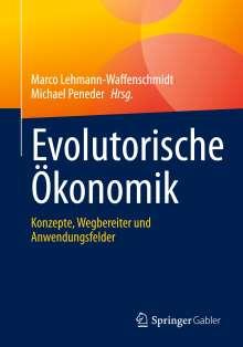 Evolutorische Ökonomik, Buch
