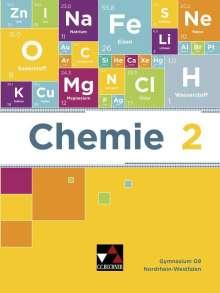Claudia Bohrmann-Linde: Chemie NRW - neu 2, Buch