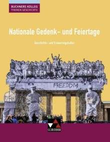 Stephan Kohser: Nationale Gedenk- und Feiertage, Buch