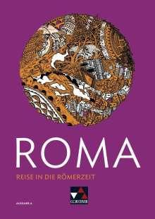 Frank Schwieger: Roma A Sachbuch, Buch