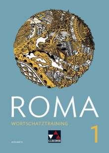 Roma B 1 Wortschatztraining, Buch