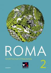 Blessing: Roma B Wortschatztraining 2, Buch