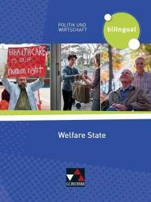 Amy Benzmann: Welfare State, Buch