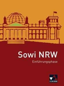 Johannes Baumann: Sowi neu Einführungsphase Nordrhein-Westfalen, Buch